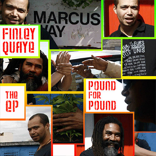 Play & Download Pound for Pound by Finley Quaye | Napster