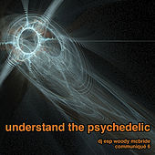 Play & Download Understand The Psychedelic by DJ ESP Woody McBride | Napster