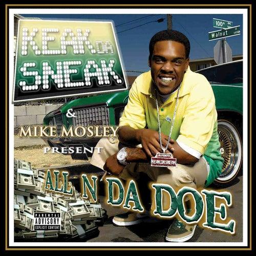 Play & Download All N Da Doe by Keak Da Sneak   Napster