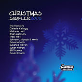 Christmas Sampler 2008 by Various Artists