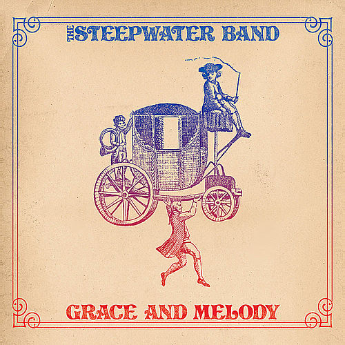 Grace and Melody by The Steepwater Band