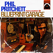 Blueprint Garage Vol. 2 by Phil Pritchett