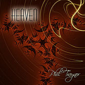 Heaven by Phil Traynor