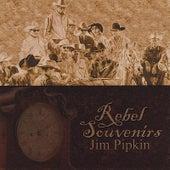 Rebel Souvenirs by Jim Pipkin