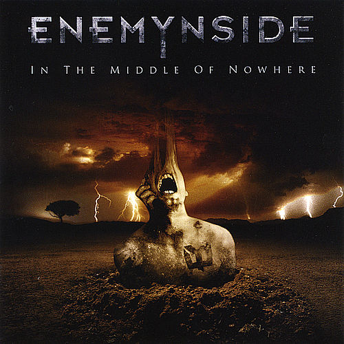 Play & Download In the Middle of Nowhere by Enemynside   Napster