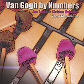 Van Gogh By Numbers by Joe Locke