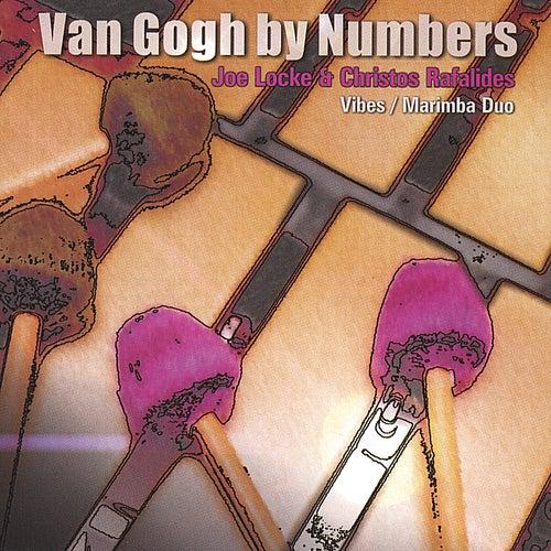 Van Gogh By Numbers by Joe Locke