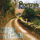 Play & Download Down the Down by Poitin | Napster