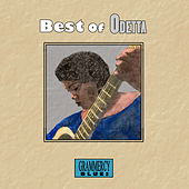 Best Of Odetta by Odetta
