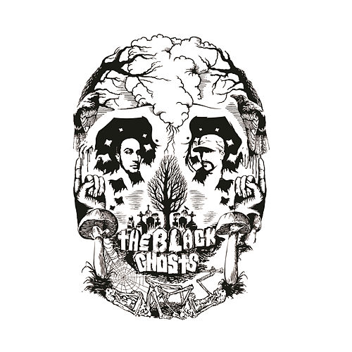 Play & Download The Black Ghosts by The Black Ghosts | Napster