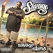 Play & Download Savage Island by Savage | Napster
