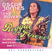 Play & Download Reggae Forever by Oscar James | Napster