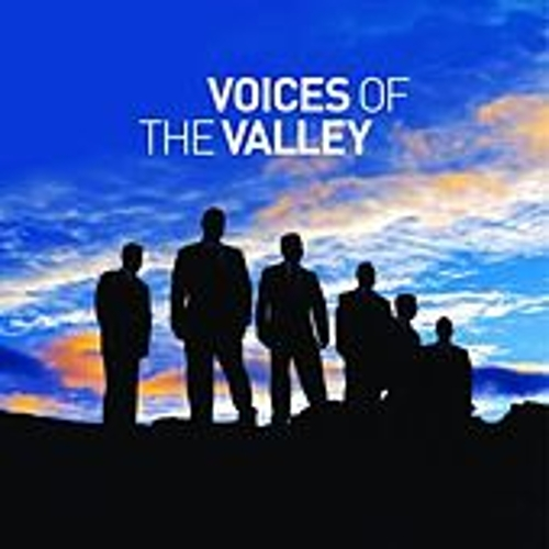 Voices of the Valley by Fron Male Voice Choir