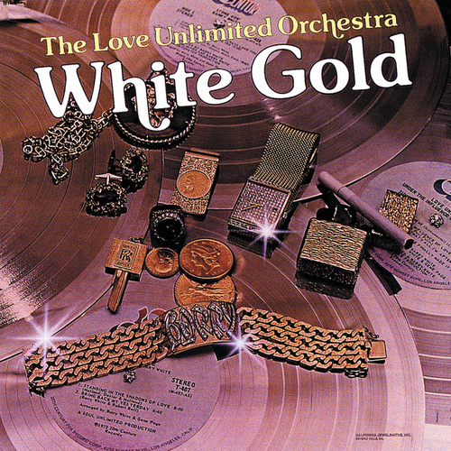 Play & Download White Gold by Love Unlimited Orchestra | Napster