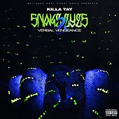 Snake Eyes 2 Verbal Vengeance by Killa Tay