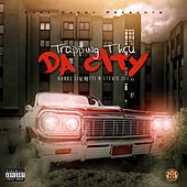 Trapping Thru da City by Stevie Joe