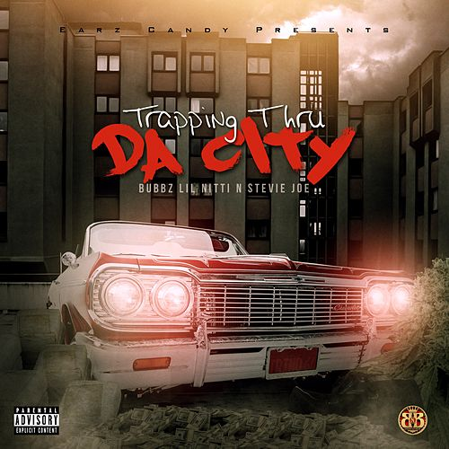 Play & Download Trapping Thru da City by Stevie Joe | Napster