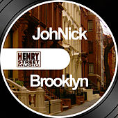 Play & Download Brooklyn by Johnick   Napster