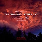 Play & Download Ernst Reijseger: The Volcano Symphony by Ernst Reijseger | Napster