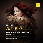 Play & Download Rossini: Opera Arias & Duets (Live) by Marie Nicole Lemieux | Napster