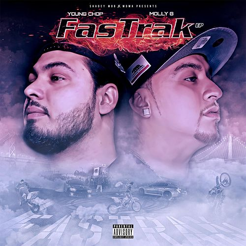 Play & Download FasTrak - EP by Young Chop | Napster
