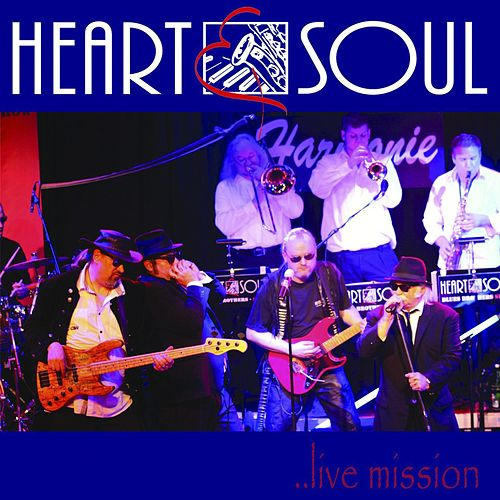 Play & Download Live Mission by He-Art (2) | Napster