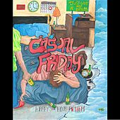 Play & Download Happy Hour by Casual Friday | Napster
