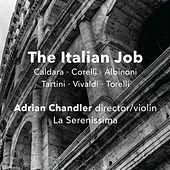 The Italian Job by Various Artists
