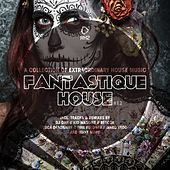 Fantastique House Edition 12 by Various Artists