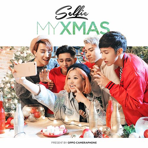 Play & Download My X-Mas (feat. Suni Hạ Linh & Grey-D Đoàn Thế Lân) by Monstar | Napster