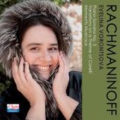 Rachmaninoff by Evelina Vorontsova