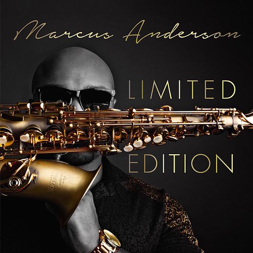 Limited Edition by Marcus Anderson