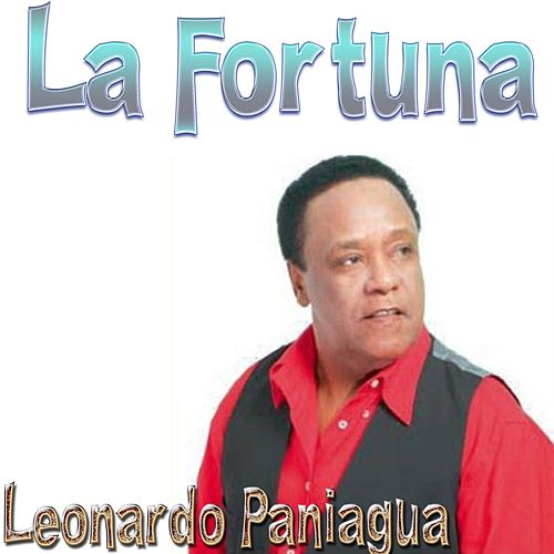 La Fortuna by Leonardo Paniagua
