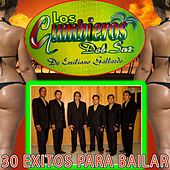 Play & Download 30 Exitos Para Bailar by Los Cumbieros Del Sur | Napster