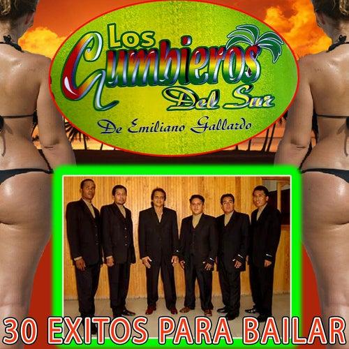 Play & Download 30 Exitos Para Bailar by Los Cumbieros Del Sur | Napster
