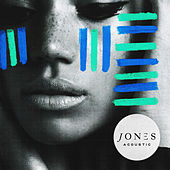Play & Download Acoustic by JONES (POP) | Napster