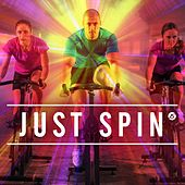 Just Spin von Various Artists