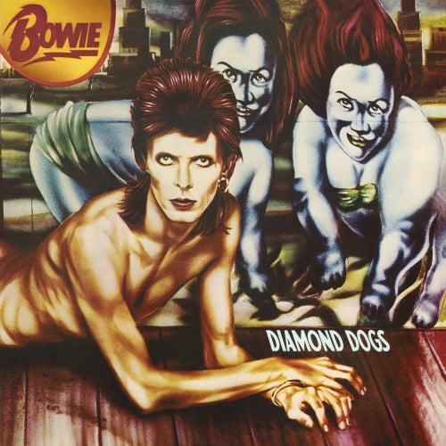 Diamond Dogs (2016 Remastered Version) von David Bowie