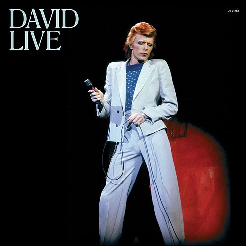 David Live (2005 Mix, Remastered Version) by David Bowie