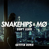 Don't Leave (Gryffin Remix) by Mø