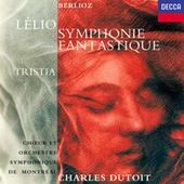 Berlioz: Lélio; Symphonie fantastique; Tristia von Charles Dutoit