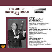 Play & Download The Art of David Oistrakh, Vol. 2 by David Oistrakh | Napster
