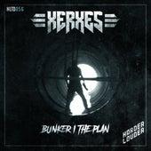 Bunker by Xerxes