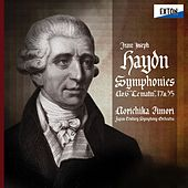 Play & Download Haydn: Symphonies No. 35, No. 17& No. 6 ''Le matin'' by Japan Century Symphony Orchestra | Napster
