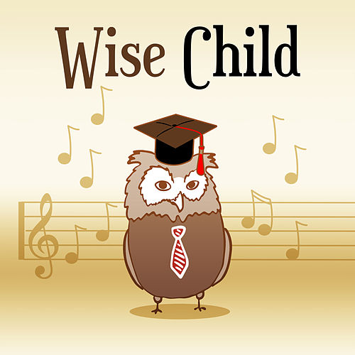 Wise Child – Instrumental Songs for Baby, Development Kid, Educational Sounds, Clear Mind Baby, Bach, Chopin de Baby Can't Sleep