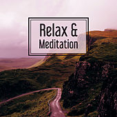 Relax & Meditation – Therapy Sounds, Nature Melodies, Soothing Piano, Deep Water, Peaceful Mind, Calmness & Focus by Nature Sounds Relaxation: Music for Sleep, Meditation, Massage Therapy, Spa