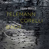 Play & Download Telemann, Corelli & Bach: Chamber Music by Various Artists | Napster