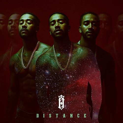 Play & Download Distance by Omarion | Napster