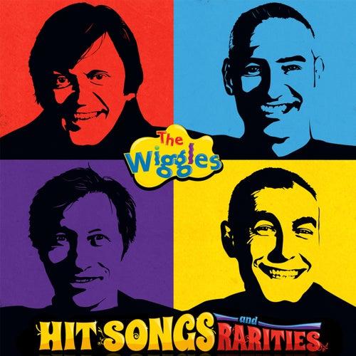Hit Songs & Rarities by Various Artists
