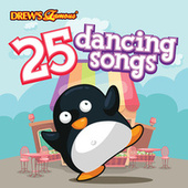 25 Dancing Songs by The Hit Crew Kids (1)